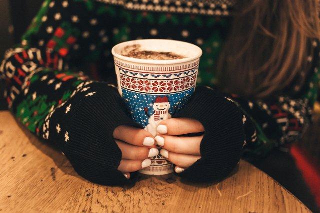 Кава може нашкодити організму взимку - фото 379252