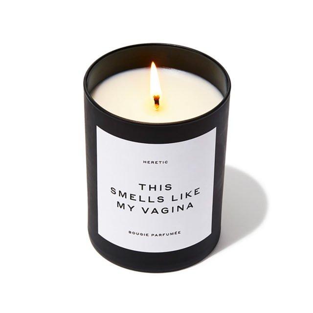 Гвінет Пелтроу продає свічку, яка пахне як її вагіна - фото 379300