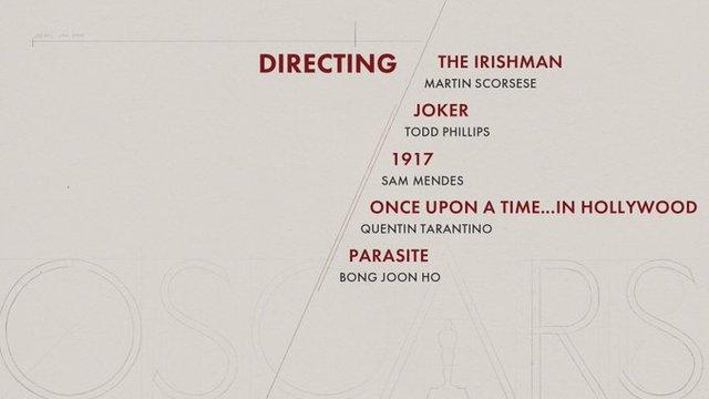 Оскар 2020: оголошені всі номінанти престижної кінопремії - фото 379490