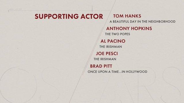 Оскар 2020: оголошені всі номінанти престижної кінопремії - фото 379493