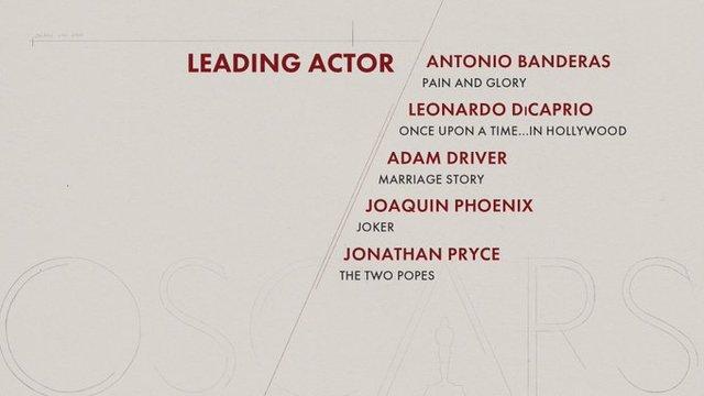 Оскар 2020: оголошені всі номінанти престижної кінопремії - фото 379496