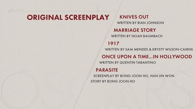 Оскар 2020: оголошені всі номінанти престижної кінопремії - фото 379497