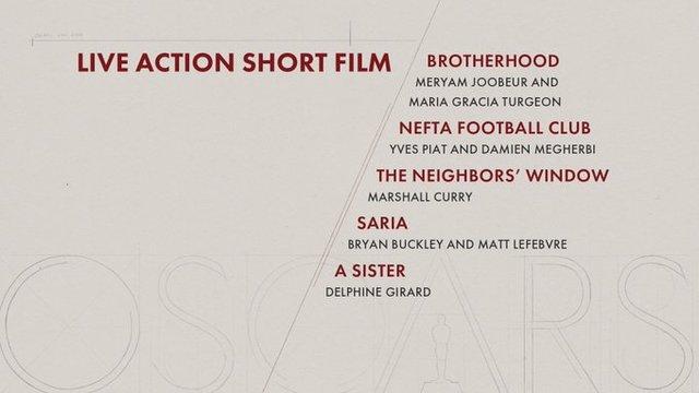 Оскар 2020: оголошені всі номінанти престижної кінопремії - фото 379500