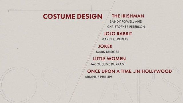 Оскар 2020: оголошені всі номінанти престижної кінопремії - фото 379502