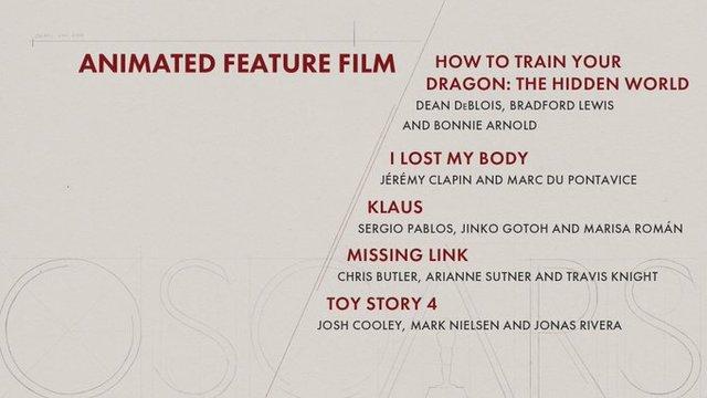 Оскар 2020: оголошені всі номінанти престижної кінопремії - фото 379503