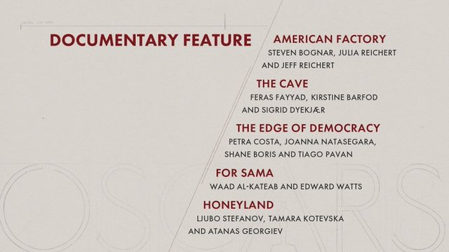 Оскар 2020: оголошені всі номінанти престижної кінопремії - фото 379504