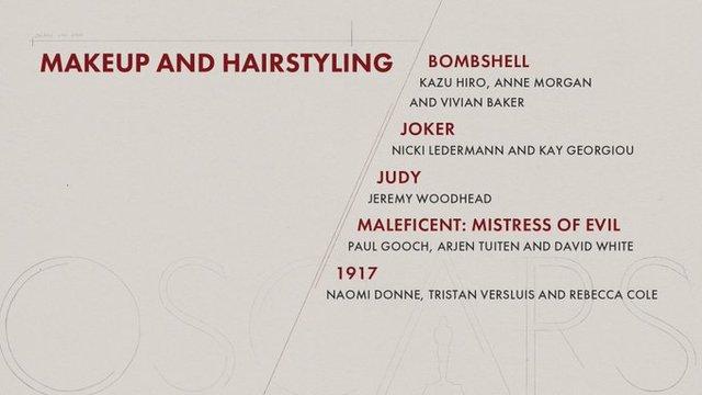Оскар 2020: оголошені всі номінанти престижної кінопремії - фото 379510