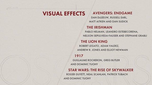 Оскар 2020: оголошені всі номінанти престижної кінопремії - фото 379512