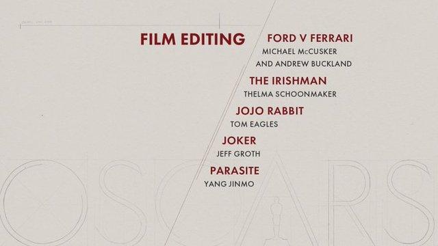 Оскар 2020: оголошені всі номінанти престижної кінопремії - фото 379514