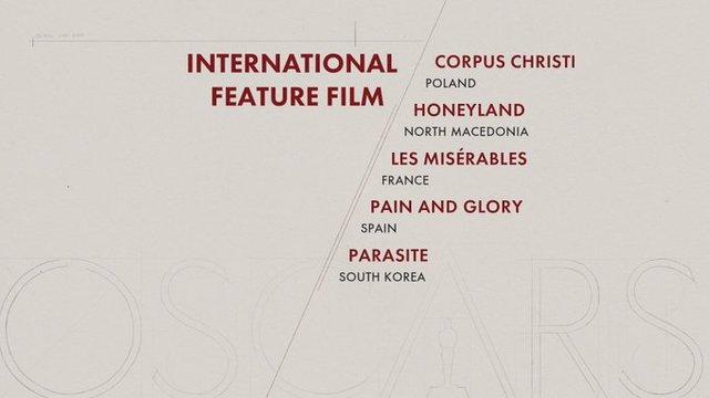 Оскар 2020: оголошені всі номінанти престижної кінопремії - фото 379518