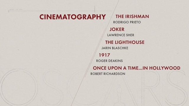 Оскар 2020: оголошені всі номінанти престижної кінопремії - фото 379519