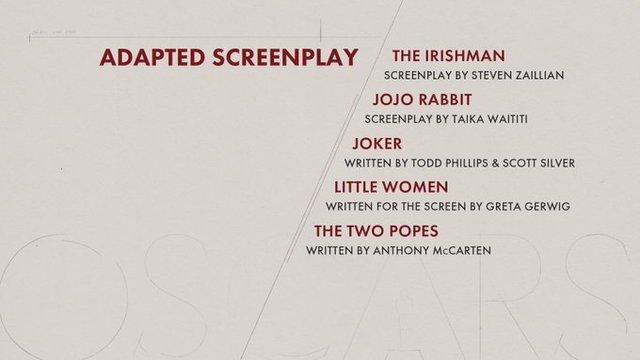Оскар 2020: оголошені всі номінанти престижної кінопремії - фото 379520