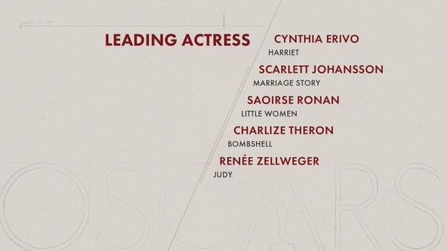 Оскар 2020: оголошені всі номінанти престижної кінопремії - фото 379521