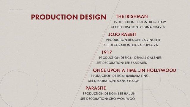 Оскар 2020: оголошені всі номінанти престижної кінопремії - фото 379524