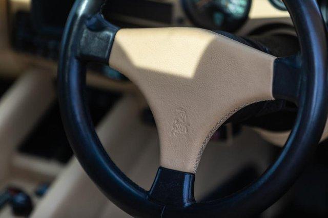 Унікальний Lamborghini Countach пустять з молотка - фото 379907