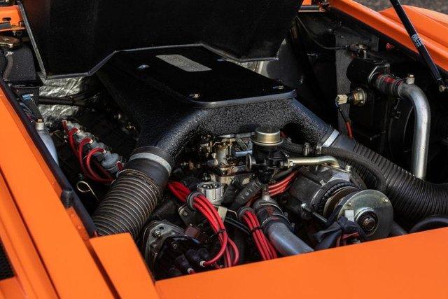 Унікальний Lamborghini Countach пустять з молотка - фото 379908