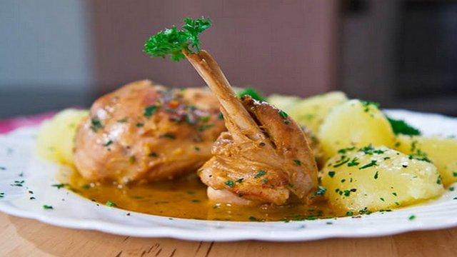 Як смачно і правильно приготувати кролика: рецепти з фото - фото 380269
