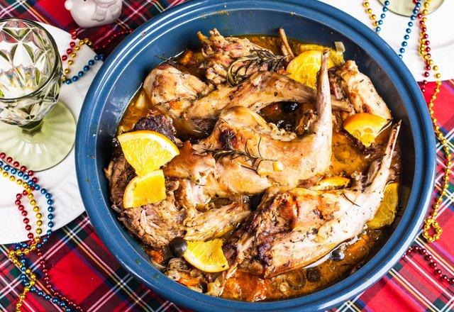 Як смачно і правильно приготувати кролика: рецепти з фото - фото 380275