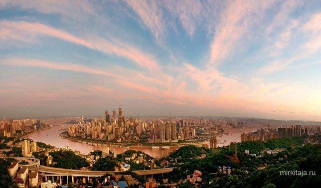 Яке місто вважається найбільшим у світі - фото 380346