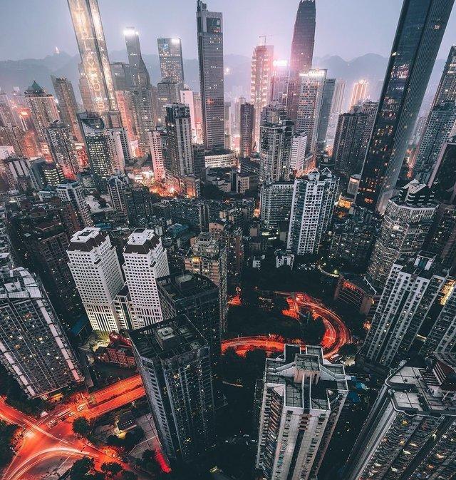 Яке місто вважається найбільшим у світі - фото 380347