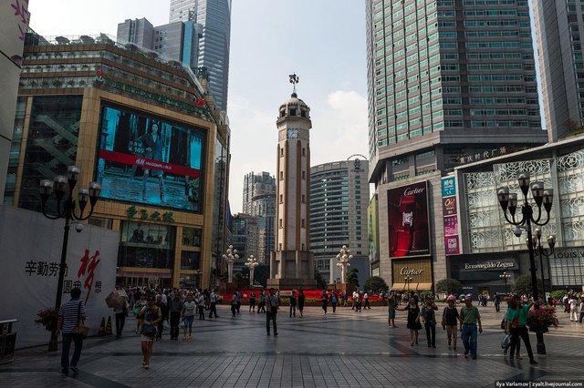 Яке місто вважається найбільшим у світі - фото 380349