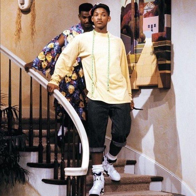 Тренди чоловічої моди 90-х, які будуть носити у 2020: найкращі чоловічі образи - фото 380434