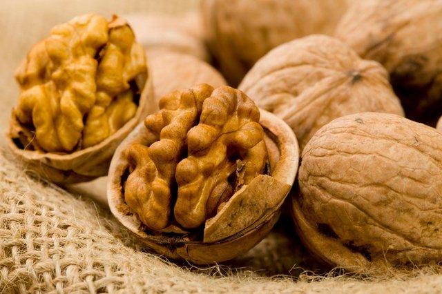 З'їжте зранку жменю волоських горіхів - фото 380497
