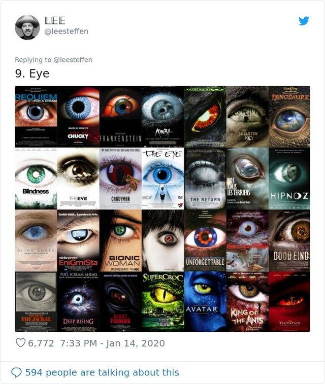 У мережі розкрили секрет постерів до фільмів - фото 380607
