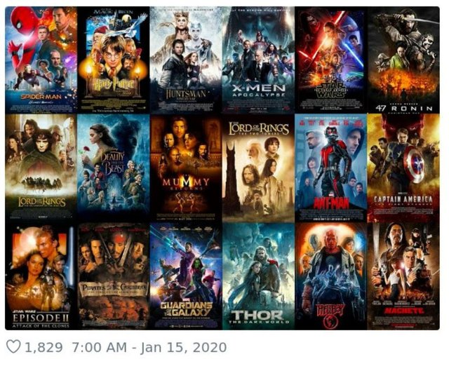 У мережі розкрили секрет постерів до фільмів - фото 380609