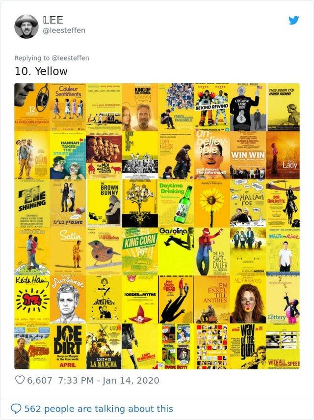 У мережі розкрили секрет постерів до фільмів - фото 380610