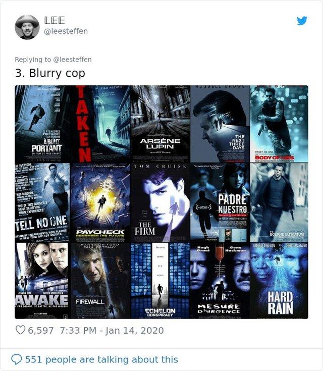 У мережі розкрили секрет постерів до фільмів - фото 380613