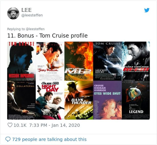 У мережі розкрили секрет постерів до фільмів - фото 380618