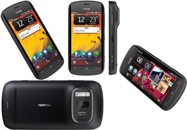 Nokia 808 отримав камеру на 41 Мп - фото 380848