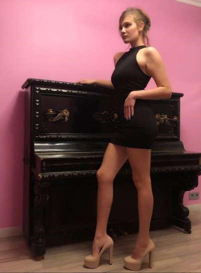 Ще одна українка захотіла продати свою цноту: гарячі фото - фото 381144