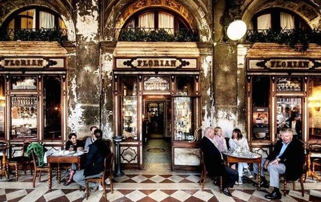 Названа найстаріша кав'ярня Європи: горня кави – 20 євро - фото 381208