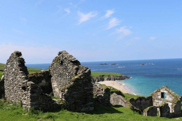 Ірландський острів шукає двох людей, які безкоштовно будуть на ньому жити - фото 381289
