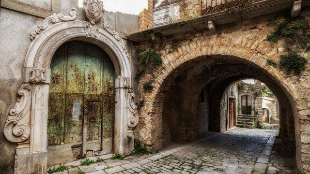 В Італії розпродають будинки по одному євро - фото 381322