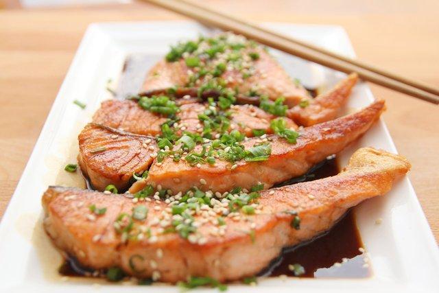 Що їсти для довгого життя - фото 381440