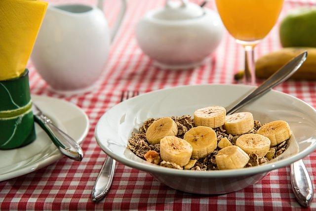 Сніданок. який допоможе схуднути - фото 381476