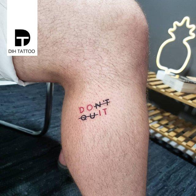 Модні чоловічі татуювання 2020: ТОП 50 ідей та прикладів тату у фото - фото 381632