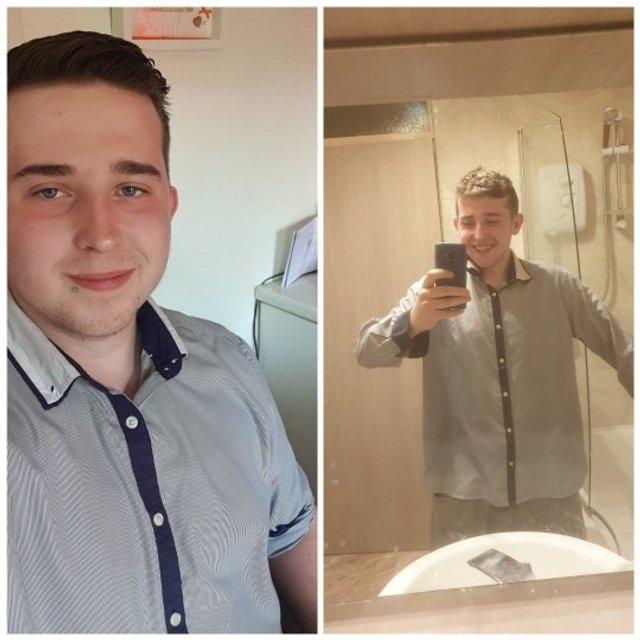 Британець відмовився від алкоголю, помолодшав і схуд на 25 кг - фото 381701