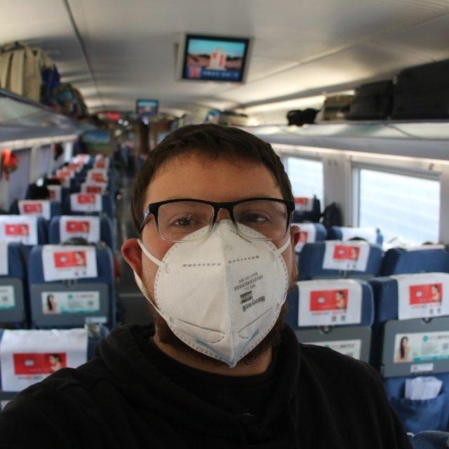 Як зараз виглядає місто Ухань, в якому вирує коронавірус: фото з Instagram - фото 381836