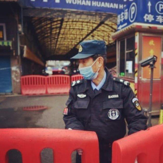 Як зараз виглядає місто Ухань, в якому вирує коронавірус: фото з Instagram - фото 381838