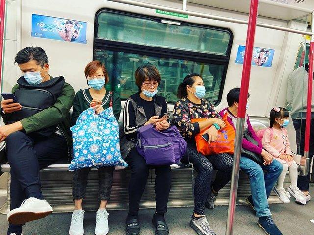 Як зараз виглядає місто Ухань, в якому вирує коронавірус: фото з Instagram - фото 381841