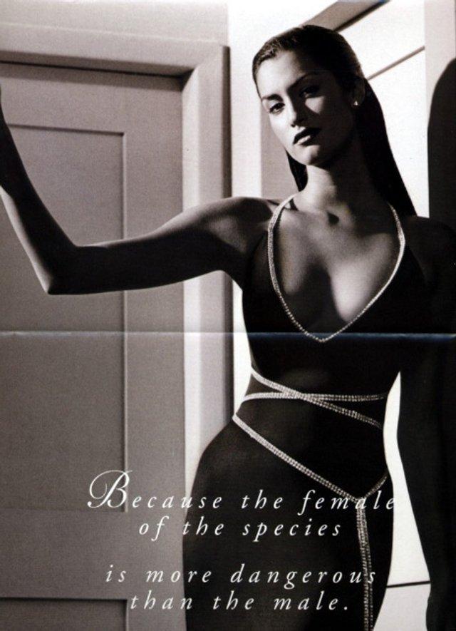 Моделі 90-х: як змінилася східна принцеса Ясмін Гаурі (18+) - фото 381971