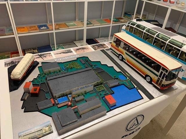 Автобуси ЛАЗ в США: в мережі показали вражаючу колекцію - фото 382074
