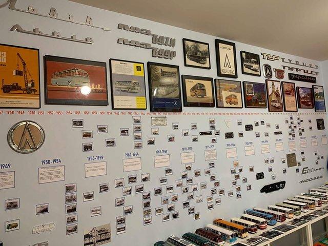 Автобуси ЛАЗ в США: в мережі показали вражаючу колекцію - фото 382077