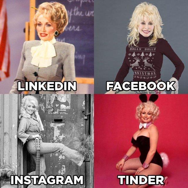 Dolly Parton Challenge: DZIDZIO долучився до популярного флешмобу в мережі - фото 382101