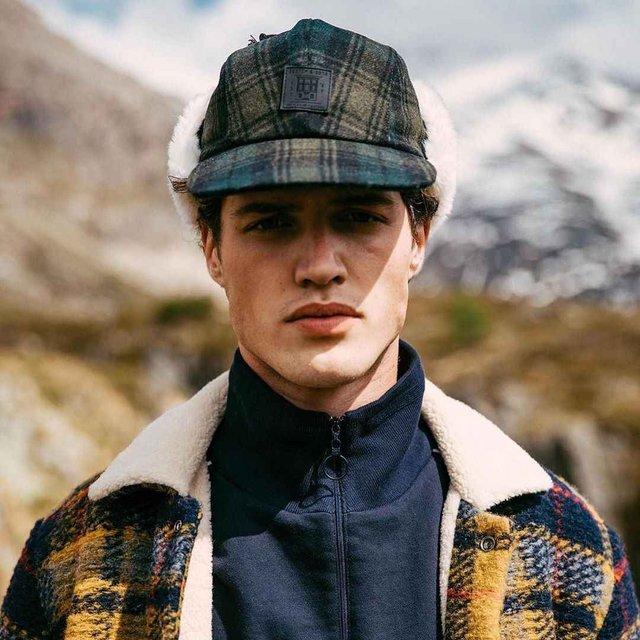 Модні чоловічі шапки 2020: найкращі моделі, які будуть у тренді кілька сезонів - фото 382120