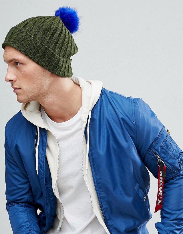 Модні чоловічі шапки 2020: найкращі моделі, які будуть у тренді кілька сезонів - фото 382124